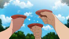 AnaGram: One Piece - Episode Of Sabo (2015)