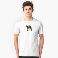 """Elephant Head Front Zentagle "" Unisex T-Shirt by patrimonio Winter Park, Bioshock, Snowboard, Goa Style, Royals, Unisex, Fashion Models, Men Fashion, Moto Cross"