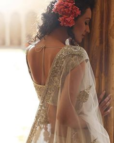 """Editorial from Hello Magazine India """"Once Upon A Bride"""""""