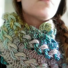 Crochet up this quick and stylish hairpin lace infinity scarf for yourself or anyone in your Christmas list this year! You do not need to have prior experience with hairpin lace to be successful with this pattern. Brittany from B.hooked Crochet walks you through step-by-step in the free video tutorial.