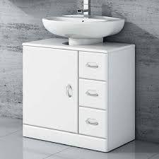 Resultado de imagen para baño con lavabo de pedestal