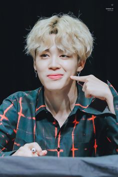 [Picture/Fansitesnap] BTS 'LOVE YOURSELF 承 Her' Fansign (Seocho) [171007] // Pinterest @leanawitmer ♡
