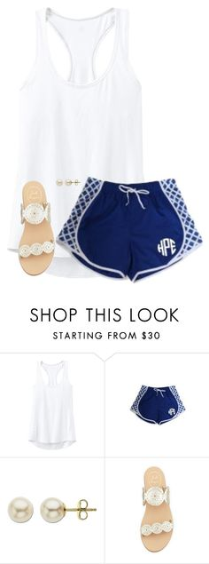"""""""Don't want to go to school tomorrow"""" by ponyboysgirlfriend ❤ liked on Polyvore featuring Athleta, Lord & Taylor and Jack Rogers"""