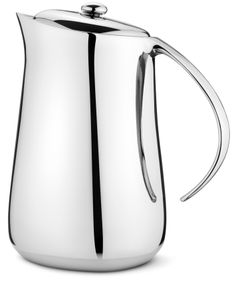 Georg Jensen Helena Steel Coffee Press Home - Kitchen - Coffee & Tea - Bloomingdale's Coffee Set, Coffee Maker, Stainless Steel French Press, Amazon Coffee, Free Online Shopping, Nordic Style, Danish Design, Coffee Beans, Tea Set
