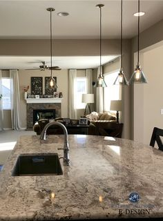 Sherwin Williams: The 5 Best Neutral Beige Paint Colours - Kylie M Interiors Living Room Paint Design, Room Paint Designs, Small Living Room Design, Family Room Design, Living Room Designs, Interior Paint Colors For Living Room, Color Beige Pared, Best Neutral Paint Colors, Room Paint Colors