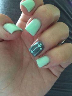 124 cute and stylish summer nail art ideas montenr.com