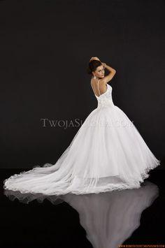 Robe de mariée Relevance Bridal Halle Charming Simplicity