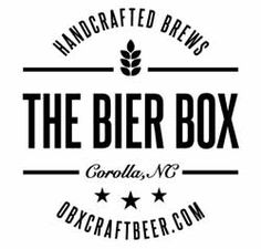 Craft Beer Store in Corolla. We are always pleased to offer you a wide selection of Carolina craft beers. With 24 taps to choose from, you are bound to discover a new beer to add to your list of favorites.