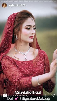 i am kamina without haseena Pakistani Bridal Hairstyles, Pakistani Bridal Makeup, Bridal Mehndi Dresses, Pakistani Wedding Outfits, Bridal Dress Design, Pakistani Wedding Dresses, Pakistani Dress Design, Bridal Outfits, Bridal Lehenga