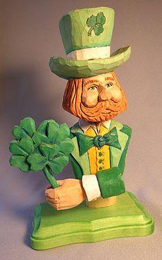 We bit o'Irish