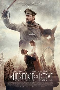 The Heritage of Love (aka Geroy) Movie Poster ( of Netflix Movies To Watch, Good Movies To Watch, Great Movies, See Movie, Movie Tv, Period Drama Movies, Period Dramas, John Wilson, Old Hollywood Movies