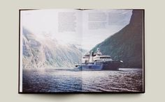 Claydon Reeves Sketchbook 02 | Branch #portfolio #sketchbook #boats #yachts