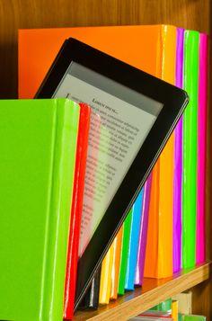 Kindle!