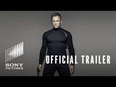 Sony Pictures Entertainment: SPECTRE TEASER TRAILER – November 2015