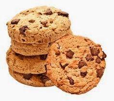 Varomeando: Cookies fáciles de hacer.