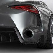 Toyota Reveals New Concept Car