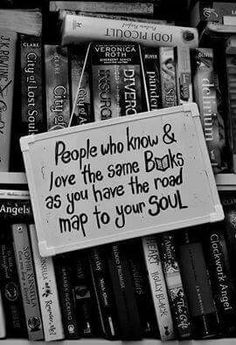 Love me a good book!