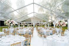 Reception tent | Image by Skiss Photo Wedding Ceremony Arch, Outdoor Wedding Reception, Marquee Wedding, Real Weddings, Tent, Table Decorations, Inspiration, Image, Biblical Inspiration