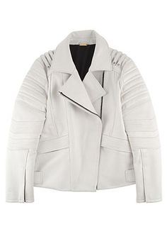 20 Stylish Leather Jackets To Keep You Warm  #refinery29