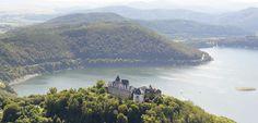 Directions - Hotel Schloss Waldeck at Burg Waldeck