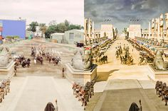 Inside the Special Effects of Ridley Scott's Exodus: Gods and Kings