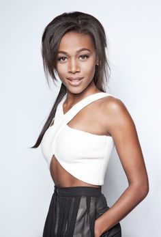 Sleepy Hollow star Nicole Beharie - Rodelio photography