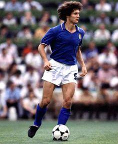 Fulvio Collovati, 1982