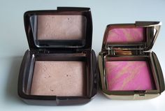 The Black Pearl Blog - UK beauty, fashion and lifestyle blog: Hourglass Ambient Lighting Blush - Radiant Magenta