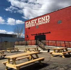 mybeerbuzz.com - Bringing Good Beers & Good People Together...: East End Announces Upcoming Beers & Cider