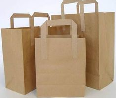 15 Best Handmade Eco Friendly Paper Bags for Shopping Diy Newspaper Bags, Paper Bag Design, Diy Paper Bag, Eco Friendly Paper, Brown Paper, Paper Shopping Bag, Design Inspiration, Medium Brown, Handmade