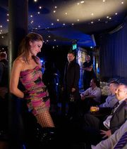 Coronation Street: Kylie turns to sleaze! Coronation Street, Prom Dresses, Formal Dresses, Always And Forever, Kylie, Movies, Fashion, Dresses For Formal, Moda
