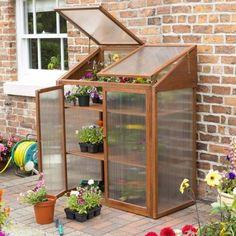 Image result for mini greenhouse uk