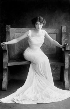 vintage everyday: Beauties in Edwardian Era – Top 15 Beautiful Women of the 1900s