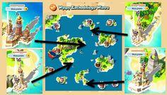 Wyspy Zachodniego Wiatru – Wieże http://fansite.xaa.pl/psf/2012/10/07/wyspy-zachodniego-wiatru-wieze/ #piratessaga