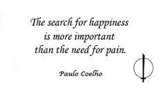 Deep... Paulo Coelho