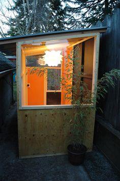Little play houses part 1. www.marrojo19.com