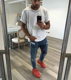 Men's Fashion -Summer