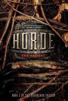 Horde (Hardcover)