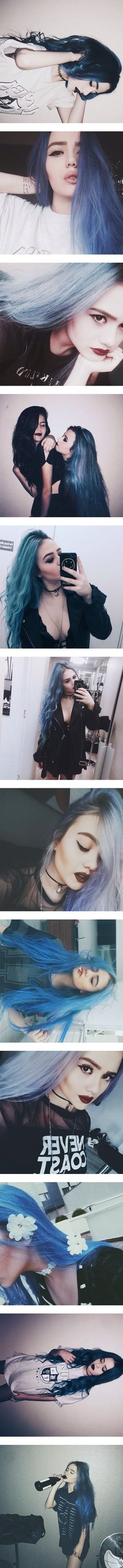 [ evie dee ;; wtfevie ] by absolute-zero on Polyvore