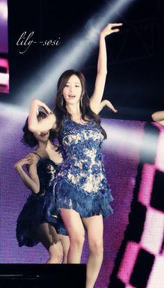 150905 #SNSD #Yoona #GirlsGeneration