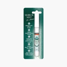 Mirror mist for plastic 9 ml - FN-DECO - Arts and Crafts