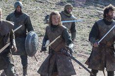 "Análise do episódio 6×03 de Game of Thrones: ""Oathbreaker"" - http://www.showmetech.com.br/analise-game-of-thrones-s06e03-oathbreaker/"