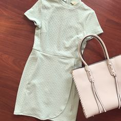 Mint Easter Dress