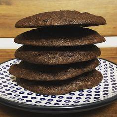 100 calorie giant easy kodiak cake cookies!