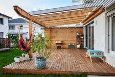Patio, Board, Outdoor Decor, Design, Home Decor, Solar Shades, Wood Ideas, Decorations, Homemade Home Decor