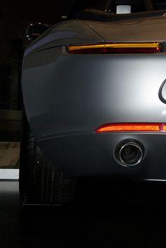 BMW Z8 by apographon_de, via Flickr.. BABY GOT BACK :)
