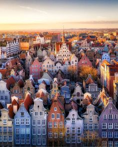 Discover, plan and book your perfect trip with expert advice, travel guides. Mundo Do Marketing, Norway House, Gdansk Poland, Visit Poland, Phantom 4, Poland Travel, City Break, Beautiful Places To Visit, Amazing Places