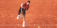 Djokovic Roland Garros 2016