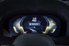 2018-BMW-Concept-8-Series-instrument-cluster-02.jpg - Motor Trend Staff
