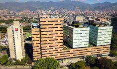 CENTRO EMPRESARIAL Medellín - Colombia